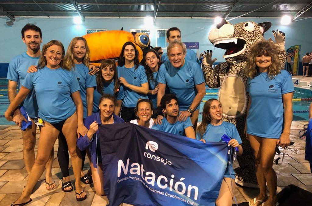En ARNICAGEL seguimos apoyando a Equipos Deportivos!